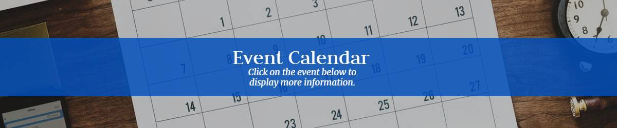 event calender
